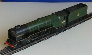 Bachmann 32-558 Class A1 4-6-2 No 60115, Green Livery, Excellent+, Boxed