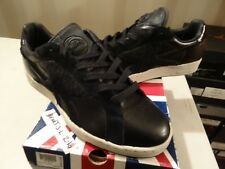 f5f20a83f813e7 NEW RARE Reebok NPC UK PUMP X BLENDS 1 0F 50 MADE BLACK LEATHER SZ 13