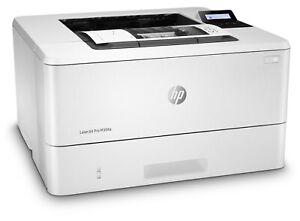 Stampante HP LaserJet Pro M304a Monocromatica Laser Bianco e Nero