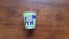 Shot Glass (Divine Dots Elephant style) from The Bombay Store, Mumbai