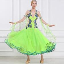 high quality custom modern dance competition dress ballroom dance dresses
