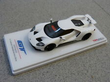 FORD GT 2016 FROZEN WHITE N.AMERICAN Internation AUTO Visualizza TSM modello 1: