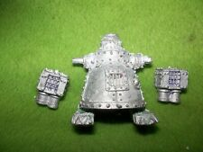 ROGUE TRADER SPACE ORK RUNTBOT  LOT A