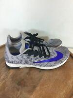 Nike Zoom Streak LT4 Womens Running Sneakers Shoes 924514-002 Size 8.5