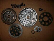 88 89 90 91 92 1988 SUZUKI GSXR 750 OEM CLUTCH COMPLETE,(needs new plates)