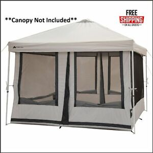 7 Person Camping Tent House Portable Inflatable Outdoor Picnic Family Cabin Home