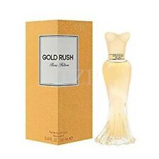 Gold Rush by Paris Hilton 3.4oz Women Eau de Parfum Spray New In Box