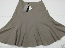 Marks and Spencer Linen Casual Flippy, Full Skirts for Women