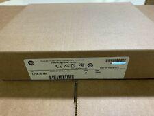 2020 New Sealed Allen Bradley 1756 Ib16i Ser A Controllogix Input Module