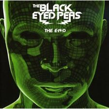 Black Eyed Peas - The E.N.D. (NEW CD)