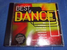 BEST OF DANCE Jamiroquai, MDA, Culture Beat, uva. Pop/Dance CD 16 Tracks RAR+TOP