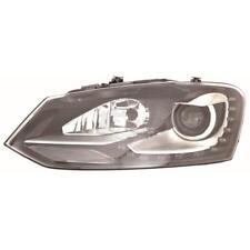 Bi Xenon Scheinwerfer links VW Polo V 5 6R 09->> Valeo Tagfahrlicht D1S 1046165
