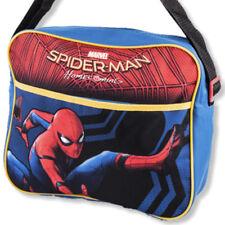 OFFICIAL MARVEL SPIDERMAN HOMECOMING MESSENGER BAG RP £25