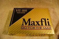 New ListingNew Vintage Maxfli Ht100 Box of Golf Balls Balata Cover Liquid Center