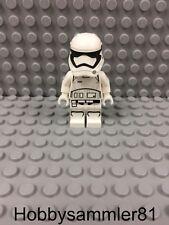 Lego® sw667 Star Wars Figur First Order Stormtrooper aus 75103 75132 75139 75166