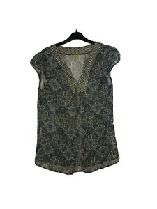 ladies size 12 top by next