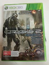 Crysis 2 - Limited Edition  (Xbox 360 Game)