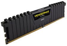 Módulo de memoria de 8GB Corsair LPX CL14 DDR4-2400 - negro