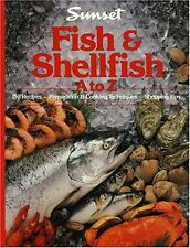 Fish and Shellfish A to Z