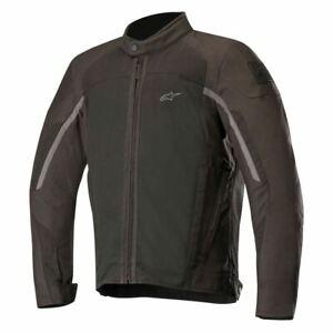 Alpinestars Spartan Men's Motorcycle Motorbike Textile Touring Jacket