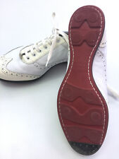 Pantofola D'Oro Designer Schuhe, Damen Sneaker, Leder, weiss, Gr. 41