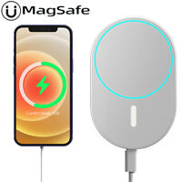 Magnetic Holder Wireless Charger Car Mount for iPhone 12pro/12 mini/12pro max
