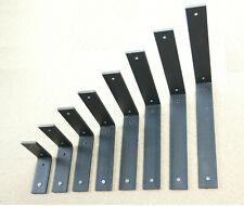 Strong Angle Brackets 90° Heavy Duty Corner Braces For Shelf Fence Repair
