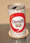 1972 OERTELS 92 STRAIGHT STEEL PULL TAB BEER CAN OERTELS DIV HEILEMAN NEWPORT KY