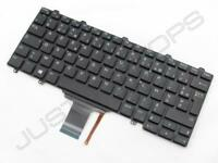 New Original Dell Latitude 11 Education 3150 French Francais Backlit Keyboard
