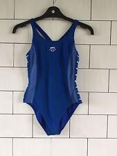 Urban Vintage Retro arena Festival Disfraz de natación body size UK 10 #61
