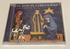 For Unto Us a Child is Born: Festive Organ Music (Laserlight, 2004) NEW