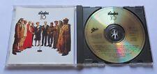 The Stranglers - 10 - CD