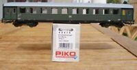 Piko 53273 H0 Schürzeneilzugwagen B4ümle 2.Kl. der DR Epoche 3 neuwertig in OVP