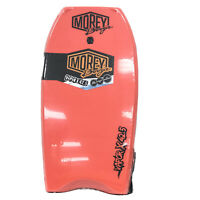 Morey Boogie Board Vapor X 42.5 New Red 32819OS.NB WHAM-O Surfing Gear
