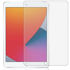 "9H Hartglas Folie iPad 8/ 7 10.2"" (2020/ 2019) Schutzglas Tempered Full-Screen"