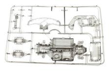 Rage RC Mini-Q Complete Chassis Plastic Parts RGRC2441