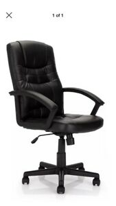 Brand New Darwin executive office chair With Tilt Action