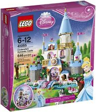 LEGO Disney Princess Cinderella's Romantic Castle Set #41055