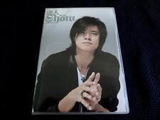 Show Luo Zhi Xiang CD + Bonus VCD Expert Show *Rare Collectable Edition*