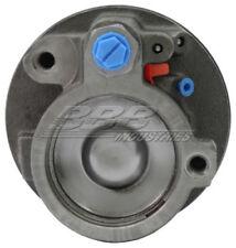 Power Steering Pump BBB INDUSTRIES 731-0118 Reman