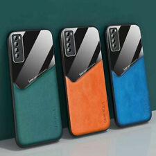 Custodia Slim per Huawei P40 P30 P20 Lite 5G Honor Mate 20 30 Honor 8A 20 9X COVER