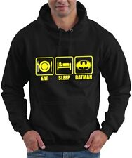 Batman Cotton Hoodies & Sweats for Men