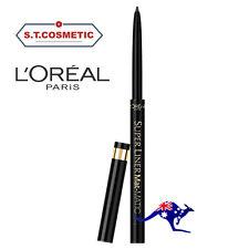 Loreal L'oreal L'Oréal Super Liner Mat Matic Eyeliner Eye Liner Deep Violet