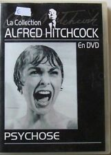 DVD PSYCHOSE - Anthony PERKINS / Vera MILES / Janet LEIGH - Alfred HITCHCOCK