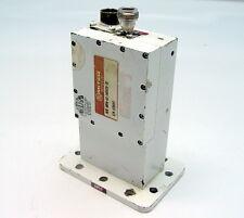 Miteq AMFW-6S-340420-30 Waveguide Limiter