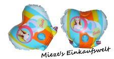Barbie Herz Schwimmflügel Schwimmhilfe ab 2 Jahren Schwimmärmchen NEU