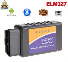 2016 ELM327 USB Interface OBDII OBD2 Diagnostic Auto Car Scanner Scan Tool AE