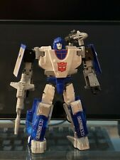 Transformers War For Cybertron Siege Mirage loose complete