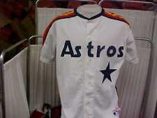 ed8520de1 1991 MLB Houston Astros  46 Ryan Bowen Game Worn Used Jersey Rawlings Size  46