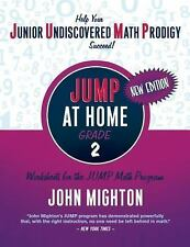 JUMP at Home, Grade 2: Worksheets for the JUMP Math Program (Paperback or Softba
